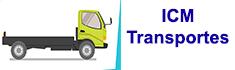 ICM Transportes – Soluciones Personalizadas