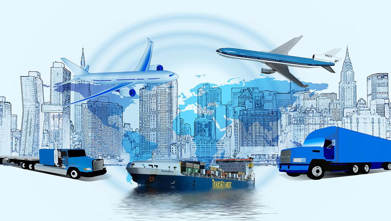 ICM Transportes - Soluciones Personalizadas
